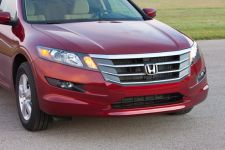 Honda Accord Crosstour - 8. Accord Generation - Quelle: Honda World