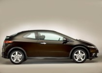 Civic Type-S - Modell 2007 - Foto: Honda World