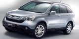 CR-V der 3. Generation