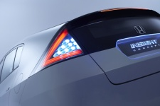 Honda Insight - 2. Generation - Quelle: Honda Japan
