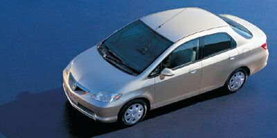 Honda Fit Aria - Modell 2003 - Quelle: Honda Japan