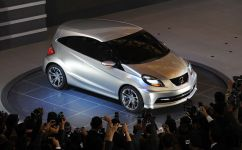 Honda New Small Car Concept - 2010 - Quelle: Honda World